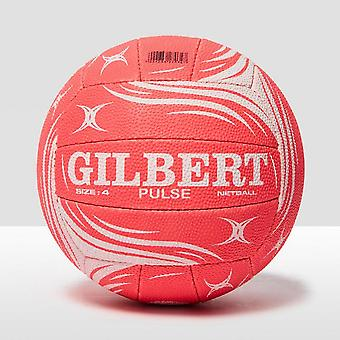 Gilbert Pulse Match netbal