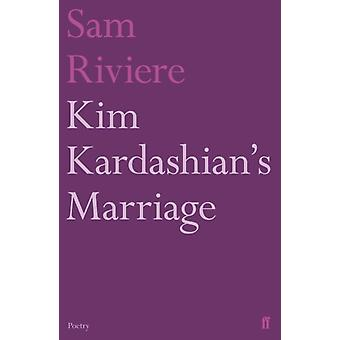 Kim Kardashian's Marriage (Paperback) by Riviere Sam