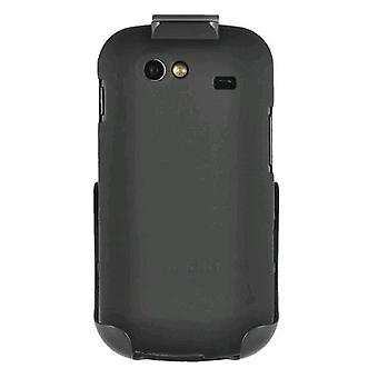 Seidio SURFACE Case and Holster Combo for Google Nexus S/Nexus S 4G - Black