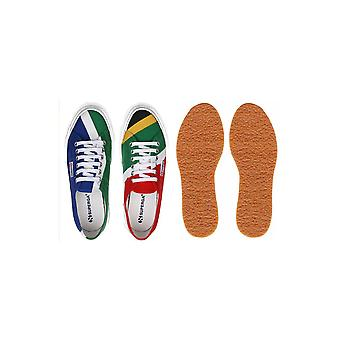 Superga 2750 Sneakers-COTU FLAG SOUTH AFRICA Unisex S007X60