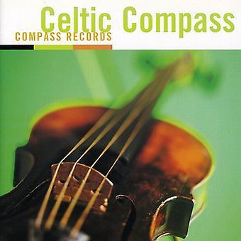 Celtic kompas - Celtic kompas [CD] USA import