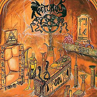 Nocturnus - Nocturnus [CD] USA importar