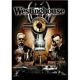 Westinghouse [DVD] USA importerer