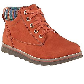 Lotus Sequoia Womens Casual Boots