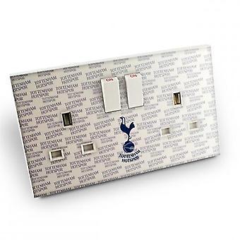 Tottenham Hotspur Steckdose Haut