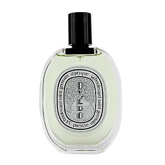 Diptyque Oyedo Eau De Toilette Spray 100ml / 3,4 oz