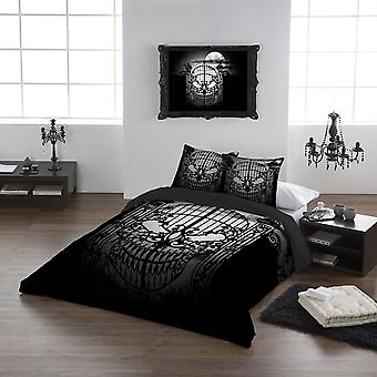 Alchemy Gothic - ABANDON ALL HOPE - Duvet Covers Set Double/Twin