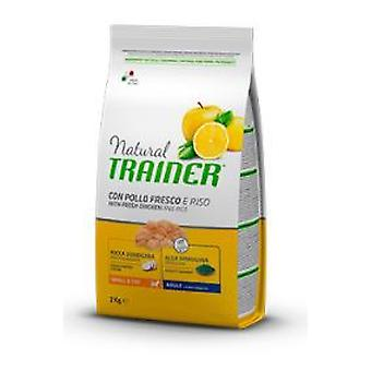 Trainer Natural Adult Mini Pollo (Perros , Comida , Pienso)