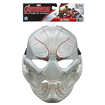 Marvel Avengers Age of Ultron Basic Ultron Face Mask