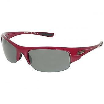 Revo Revo Men's Metallic Red