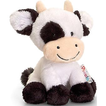 Keel Toys Pippins Cow