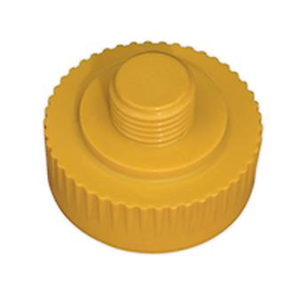 Sealey 342/712Af Nylon Hammer Face Extra Hard/Yellow For Nfh10