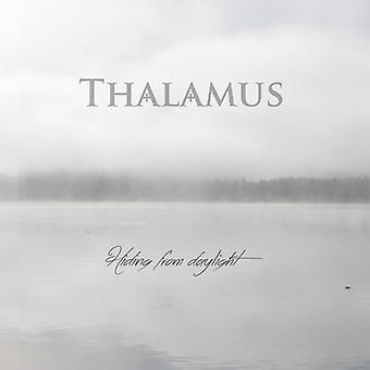 Thalamus - skjule fra dagslys [Vinyl] USA import
