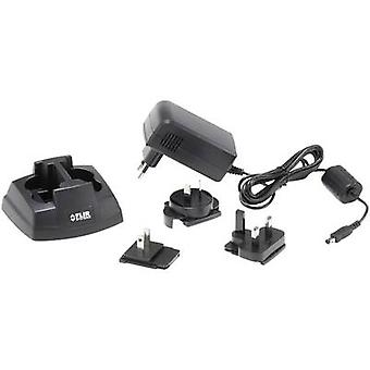 FLIR T197650 2-way-power battery charger for FLIR b-/i/T-series, Compatible with (details) i40,