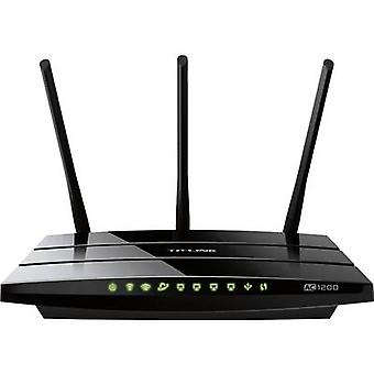 TP-LINK Archer C1200 WiFi router 2.4 GHz, 5 GHz 1