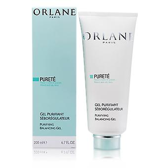 Orlane purificante equilibrante Gel 200ml/6.7 oz