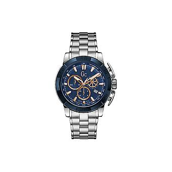 GC by guess mens watch sports chic collection GC Turbo Sport Chronograph X11002G7S
