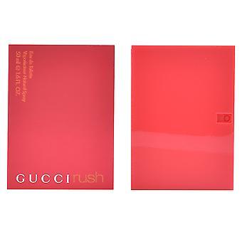 Gucci Rush Edt Spray 50 Ml For kvinner