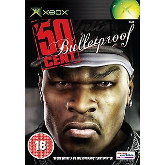 50 Cent Bulletproof (Xbox)