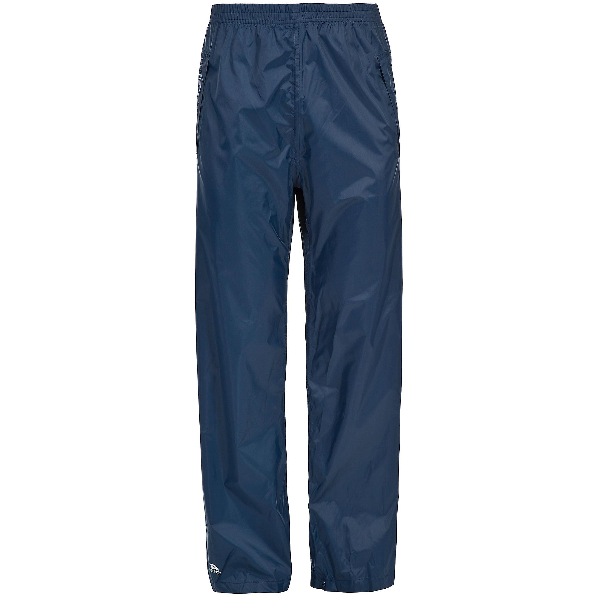 Trespass Mens Packup Overtrousers