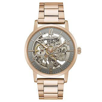 Kenneth Cole New York men's watch automatic KC50054003
