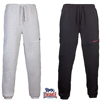 Lonsdale mens Formby sweatpants