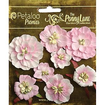 Penny Lane Mixed Blossoms 1