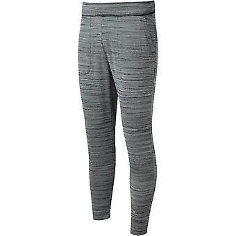 Élan Mens aérobie/Running Pants Grey Marl