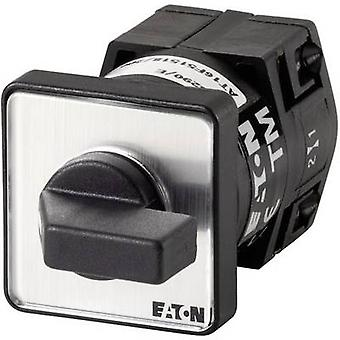 Eaton TM-1-8290/E Limit switch 10 A 1 x 90 ° Grey, Black 1 pc(s)