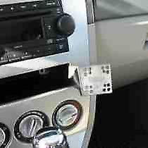 PanaVise InDash Mount for the 2007-2009 Dodge Caliber 751051507