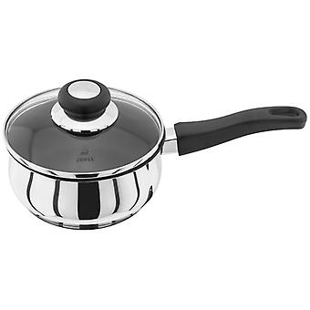 Judge Vista, Non-Stick 16cm Saucepan, 1 Litre