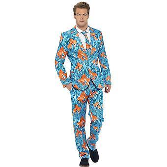 Smiffy's Goldfish Suit