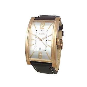 Joop! Mens Watch Gold Tone Large Dial JP100651F04