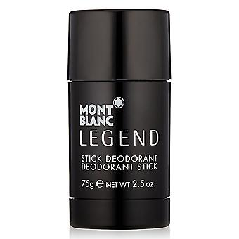 Mont Blanc Legend Deo stick 75 g