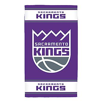 Fanatics NBA beach towel - Sacramento Kings