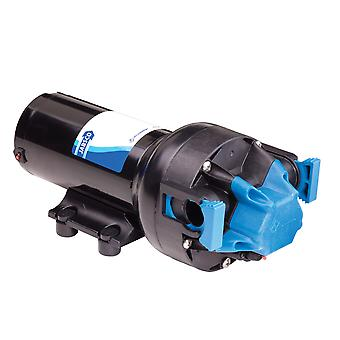 Jabsco Par-Max Plus Automatic Water Pressure Pump - 5.0GPM-60psi-12VDC