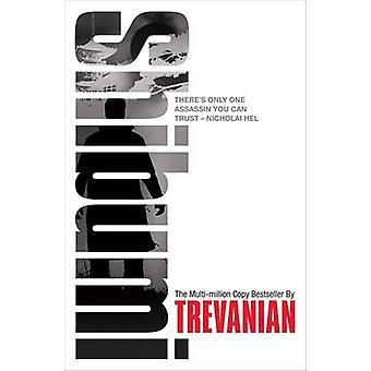 Shibumi by Trevanian - 9780755370238 Book