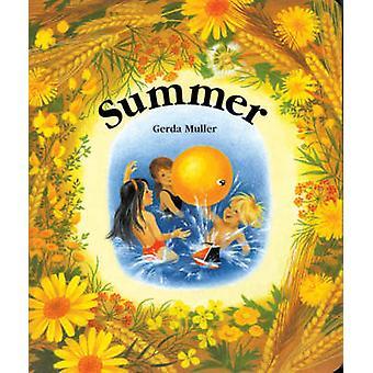 Sommaren av Gerda Muller - 9780863151941 bok