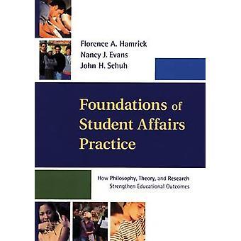 Grundlaget for Student anliggender praksis - hvordan filosofi - teori - en