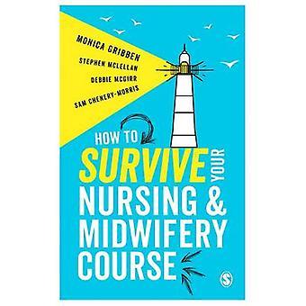 How to Survive Ihren Pflege- oder Geburtshilfe Kurs - ein Toolkit für Erfolg