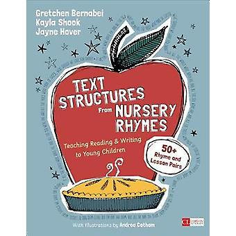 Text Structures From Nursery Rhymes - Teaching Reading and Writing to