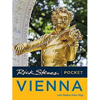 Rick Steves Pocket Vienna - 2nd Edition by Rick Steves - 978163121630