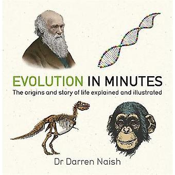 Evolution i minuter - 9781786485151 bok
