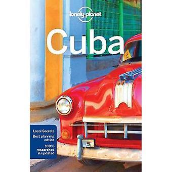 Lonely Planet Cuba par le Lonely Planet - livre 9781786571496