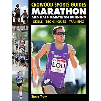 Maratona e mezza maratona in esecuzione - competenze - tecniche - formazione di