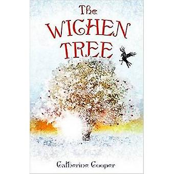 The Wichen Tree - A Camelin and Jack Brenin Adventure by Catherine Coo