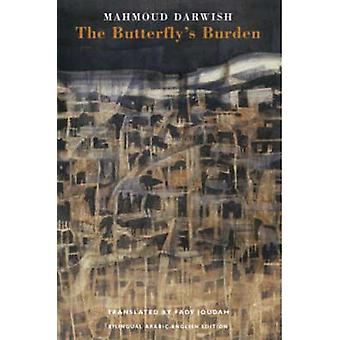 The Butterfly's Burden by Mahmoud Darwish - Fady Joudah - 97818522478
