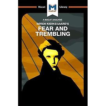 Fear and Trembling by Brittany Pheiffer Noble - 9781912127740 Book