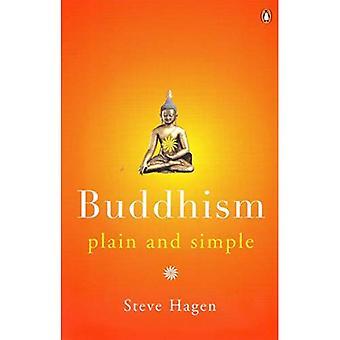 Buddhismen Plain og Simple (Arkana)
