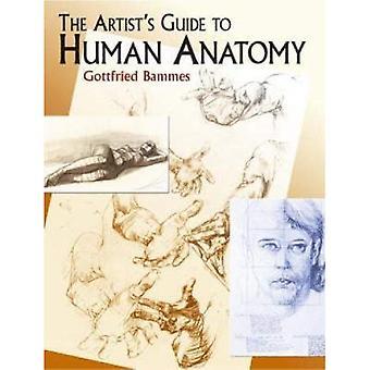 Kunstnerens Guide til menneskets anatomi